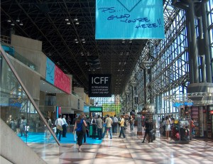 faire exposition new york icff furniture design intérieur