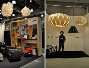 exposition salon icff