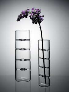 sculpture verre Stem