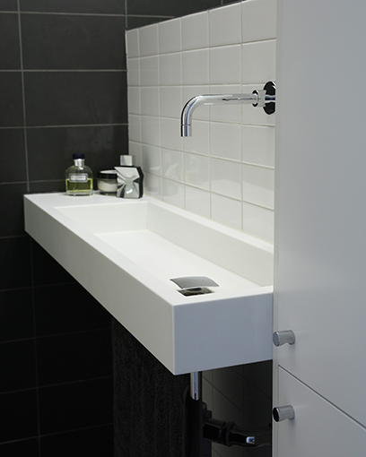 corian surface solide