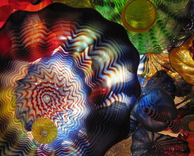 chihuly 2014 mbam