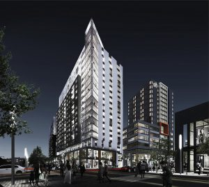 District Griffin projet immobilier montreal