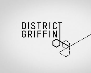 logo district Griffin