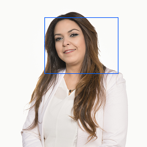 Najia Elnashar - Project Manager
